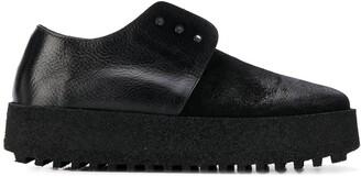 Marsèll Platform Sole Shoes