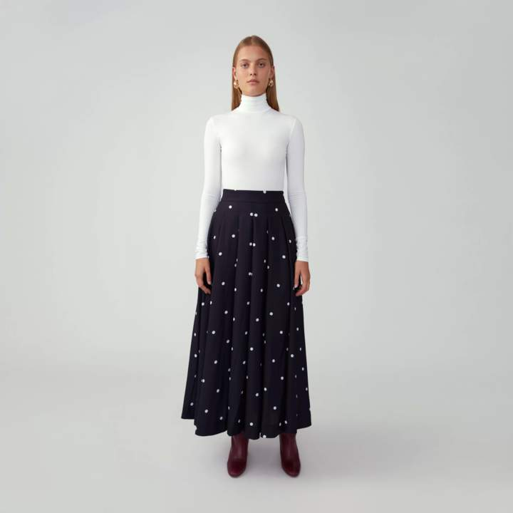 Fame & Partners The Chung Skirt