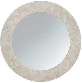 Albi Imports Aisha Bone Inlay Mirror