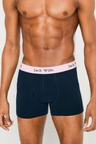 Chetwood Fine Stripe Boxer Short Set