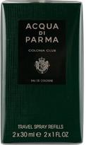Acqua di Parma Colonia Club Travel Spray - Refill 2 x 30 ML
