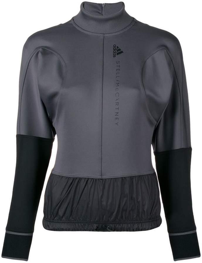 adidas by Stella McCartney midlayer training top