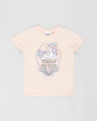 Cotton On Lux Short Sleeve Tee - Kids