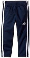 adidas Kids Trainer Pants (Toddler/Little Kids) (Collegiate Navy) Boy's Casual Pants