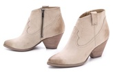 Frye Reina Ankle Booties