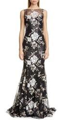 b5b046250c68 Badgley Mischka Black Evening Dresses - ShopStyle
