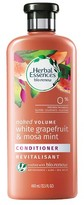 Herbal Essences Bio Renew Naked Volume White Grapefruit & Mosa Mint Conditioner - 13.5 oz