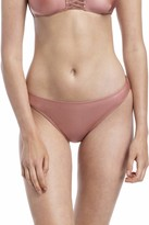 YAMMA Women's Classic High-Rise Bikini Bottom