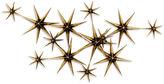 Artisan House C. Jeré Evening Stars, Brass/Steel