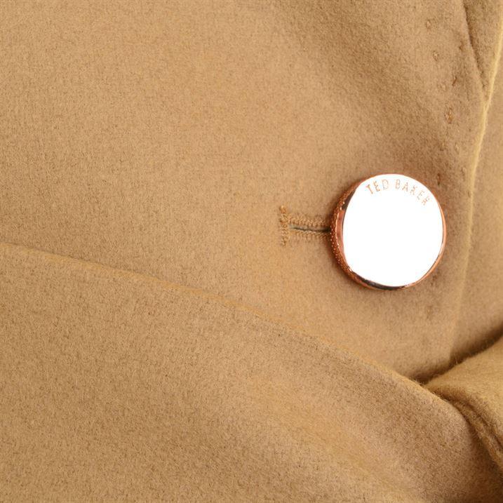 Ted Baker Keyla Wrap Coat