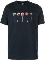 Paul Smith lollipop print T-shirt