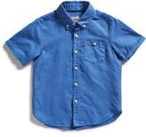 Rookie by Academy Hampton Linen Shirt (2-7 Years)