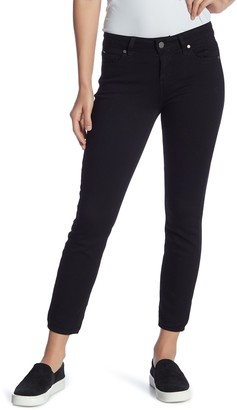 Paige Verdugo Skinny Ankle Jeans (Petite)