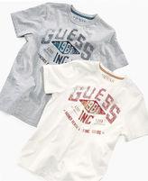 GUESS Kids Shirt, Boys 1981 Tee