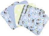 Trend Lab Baby Barnyard 5-pk. Washcloth Bouquet
