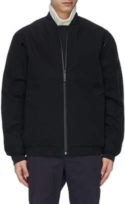 TEMPLA Primaloft bomber jacket
