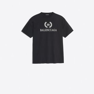 Balenciaga BB T-Shirt