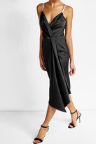 Victoria Beckham Silk Blend Dress