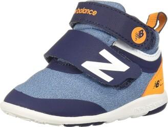 New Balance Kid's 223 V1 Hook and Loop Sneaker