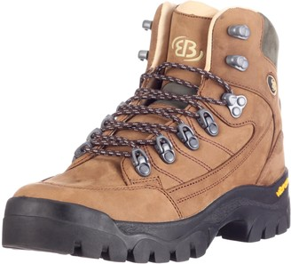 Bruetting Unisex Adults' Indian High Rise Hiking Boots