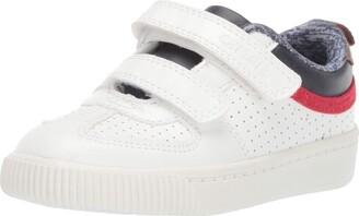 Carter's Boys's Devin Sneaker Shoe