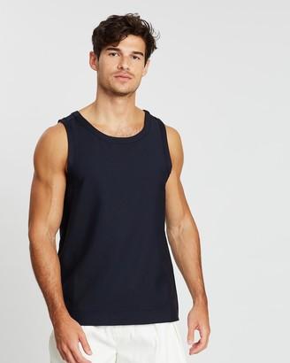 Cerruti Sleeveless T-Shirt