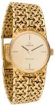 Omega De Ville Watch