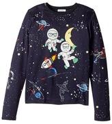 Dolce & Gabbana Spaceman T-Shirt Girl's T Shirt