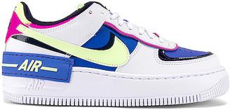 Nike AF1 Shadow Sneaker