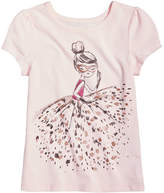 Epic Threads Masked Girl T-Shirt, Toddler Girls, Created for Macy's