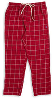 Original Penguin Flannel Pajama Pants