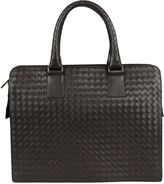 Bottega Veneta Braided Briefcase