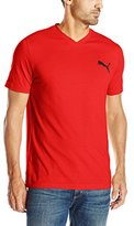 Puma Men's Ideal V T-Shirt