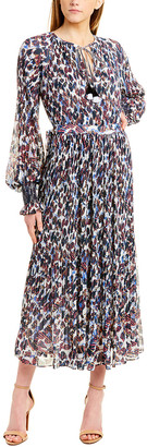 Derek Lam 10 Crosby Nemea Maxi Dress