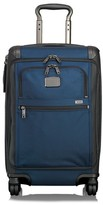 Tumi Men's Alpha 2 22-Inch International Carry-On - Blue