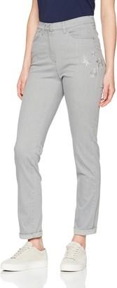 Raphaela by Brax Women's Laura Twine (Super Slim) 18-6527 Skinny Jeans