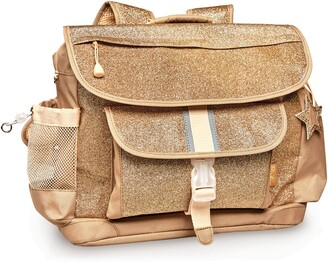 Bixbee Sparkalicious Water Resistant Backpack