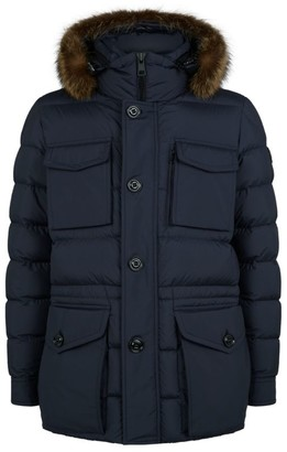 Moncler Augert Padded Down Jacket