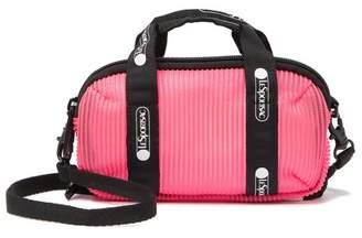 Le Sport Sac Amanda Micro Mini Crossbody Bag