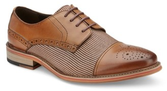 Vintage Foundry Zodiac Cap Toe Oxford