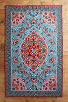 Anthropologie Poala Rug Swatch