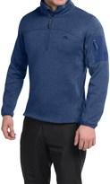High Sierra Funston Fleece Pullover Jacket (For Men)