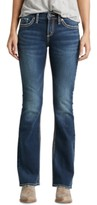 Thumbnail for your product : Silver Jeans Co. Suki Bootcut Jeans