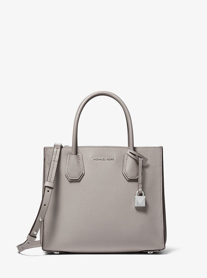 7450d21b7c3d50 Michael Kors Pearl Grey - ShopStyle