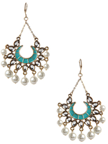 Amrita Singh Malini Statement Earrings