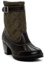 Jambu Dover Vegan Leather Boot