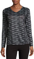 Made For Life Made for Life Long-Sleeve Quick-DRI Tee