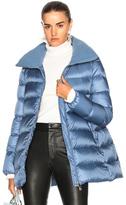 Moncler Torcyn Jacket in Blue.