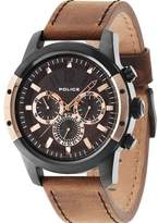 Police WATCHES SCRAMBLER Men's watches R1451251001