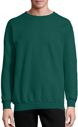 Hanes Mens Ultimate Cotton Sweatshirt